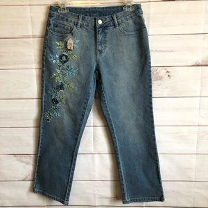 Boston Proper Denim Jeans